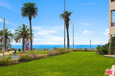 311 OCEAN Avenue UNIT 104, Santa Monica, CA 90402 - MLS#: 18327102
