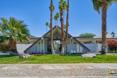 1947 E TACHEVAH Drive, Palm Springs, CA 92262 - MLS#: 18327110PS