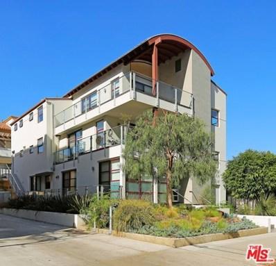 219 California Avenue UNIT 101, Santa Monica, CA 90403 - MLS#: 18327118