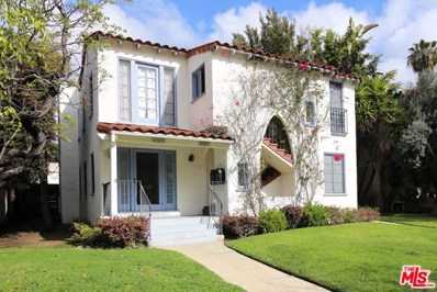 10569 Ayres Avenue, Los Angeles, CA 90064 - MLS#: 18327138
