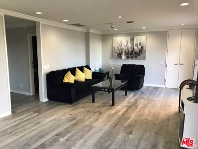 100 S Doheny Drive UNIT 911, Los Angeles, CA 90048 - MLS#: 18327146