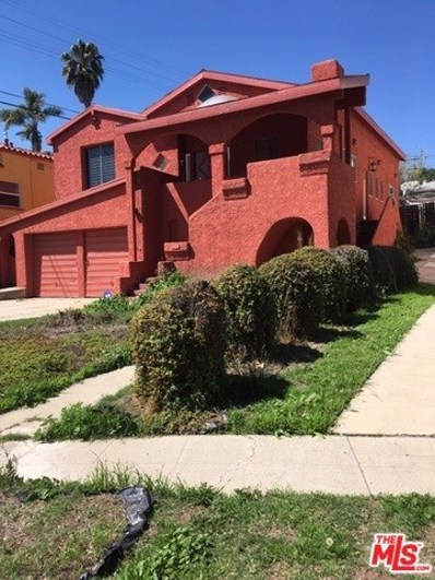 6111 S Verdun Avenue, Los Angeles, CA 90043 - MLS#: 18327196