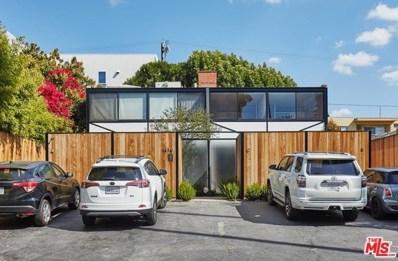 1570 La Baig Avenue UNIT C, Los Angeles, CA 90028 - MLS#: 18327256