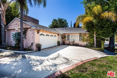 645 N Cherokee Avenue, Los Angeles, CA 90004 - MLS#: 18327258