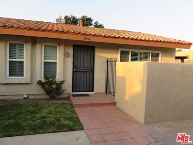 1356 Bouquet Drive, Upland, CA 91786 - MLS#: 18327332