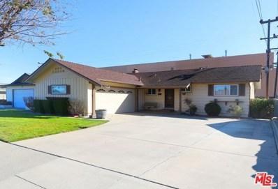 1320 Ronald Place, Santa Maria, CA 93458 - MLS#: 18327346