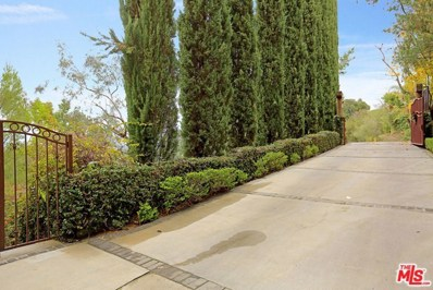 3036 Beckman Road, Los Angeles, CA 90068 - MLS#: 18327460