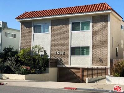 1532 BERKELEY Street UNIT 6, Santa Monica, CA 90404 - MLS#: 18327490