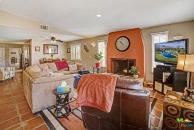 9740 Hoylake Road, Desert Hot Springs, CA 92240 - MLS#: 18327514PS