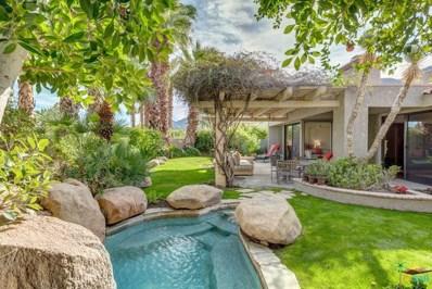 3 VISTA LOMA Drive, Rancho Mirage, CA 92270 - MLS#: 18327522PS