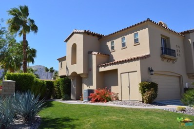327 Ameno Drive, Palm Springs, CA 92262 - MLS#: 18327524PS