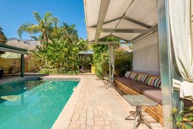 6 WARM SANDS Place, Palm Springs, CA 92264 - MLS#: 18327540PS