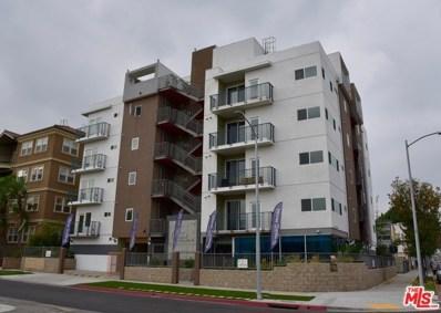903 S New Hampshire Avenue UNIT 302, Los Angeles, CA 90006 - MLS#: 18327560