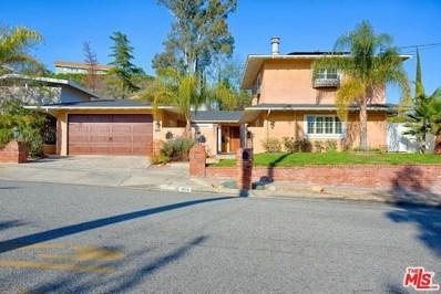 4016 Magna Carta Road, Calabasas, CA 91302 - MLS#: 18327588