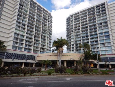 201 OCEAN Avenue UNIT 404P, Santa Monica, CA 90402 - MLS#: 18327590