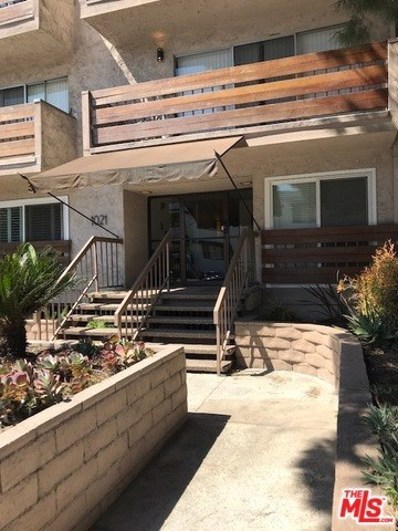 1021 N Crescent Heights UNIT 207, West Hollywood, CA 90046 - MLS#: 18327646