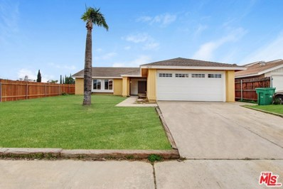 24215 Silverwood Lane, Moreno Valley, CA 92553 - MLS#: 18327664