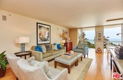 201 Ocean Avenue UNIT 604B, Santa Monica, CA 90402 - MLS#: 18327714