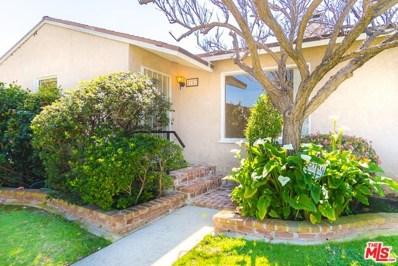 3757 May Street, Los Angeles, CA 90066 - MLS#: 18327724