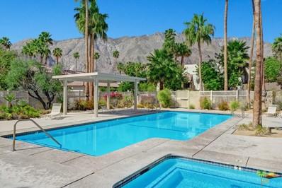 1826 N Mira Loma Way, Palm Springs, CA 92262 - #: 18327746PS