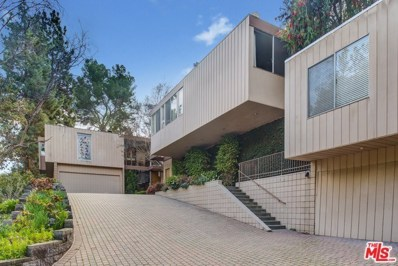 1131 TOWER Road, Beverly Hills, CA 90210 - MLS#: 18327766