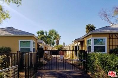 837 N El Molino Avenue, Pasadena, CA 91104 - MLS#: 18327836