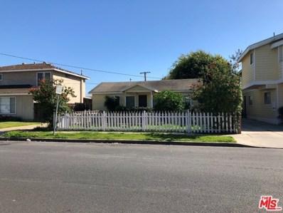 1704 W 169TH Place, Gardena, CA 90247 - MLS#: 18327840