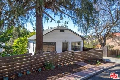 5025 Sierra Villa Drive, Los Angeles, CA 90041 - MLS#: 18327848