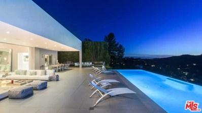 2791 Ellison Drive, Beverly Hills, CA 90210 - MLS#: 18327862