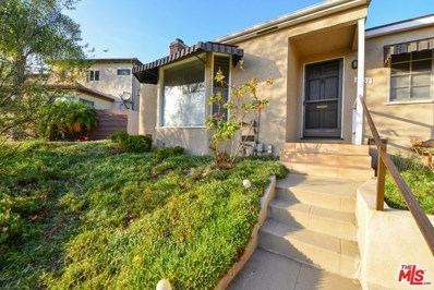 1607 Sunset Avenue, Santa Monica, CA 90405 - MLS#: 18327878