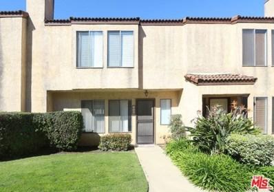 314 El Calle Jon, Santa Maria, CA 93454 - MLS#: 18327882