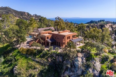 24855 BROWN LATIGO, Malibu, CA 90265 - MLS#: 18327904