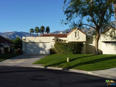 949 ARLENE Drive UNIT A, Palm Springs, CA 92264 - MLS#: 18327956PS