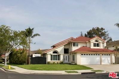 1941 Kensington Lane, Oxnard, CA 93030 - MLS#: 18328032