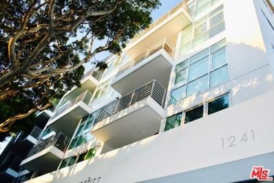 1241 5TH Street UNIT 508, Santa Monica, CA 90401 - MLS#: 18328042