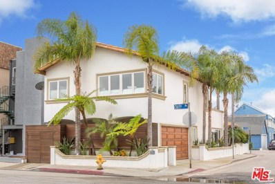 6501 Pacific, Playa del Rey, CA 90293 - MLS#: 18328080