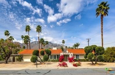 475 N Orchid Tree Lane, Palm Springs, CA 92262 - MLS#: 18328138PS