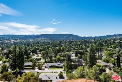 18854 Edleen Drive, Tarzana, CA 91356 - MLS#: 18328142