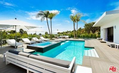 515 Arkell Drive, Beverly Hills, CA 90210 - MLS#: 18328208