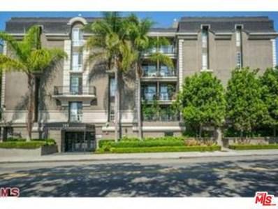 585 N Rossmore Avenue UNIT 507, Los Angeles, CA 90004 - MLS#: 18328260
