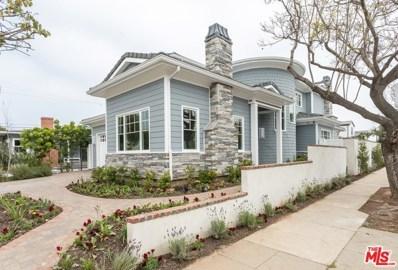 2447 31ST Street, Santa Monica, CA 90405 - MLS#: 18328304