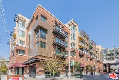905 E 2ND Street UNIT 111, Los Angeles, CA 90012 - MLS#: 18328306