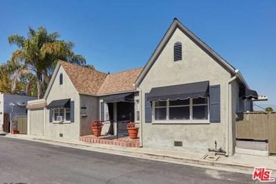 1648 Rotary Drive, Los Angeles, CA 90026 - MLS#: 18328356