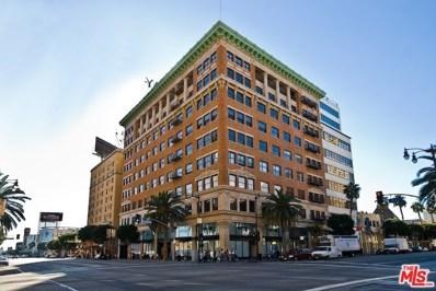 1645 Vine Street UNIT 303, Los Angeles, CA 90028 - MLS#: 18328372
