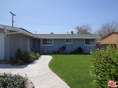 19304 Lonerock Street, Canyon Country, CA 91351 - MLS#: 18328470