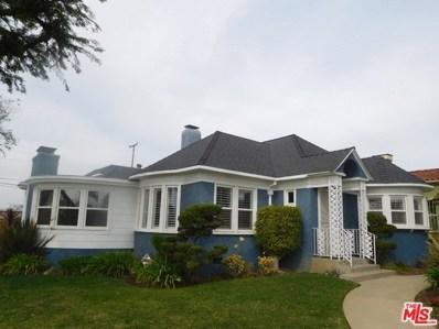 3533 W 78TH Street, Inglewood, CA 90305 - MLS#: 18328474