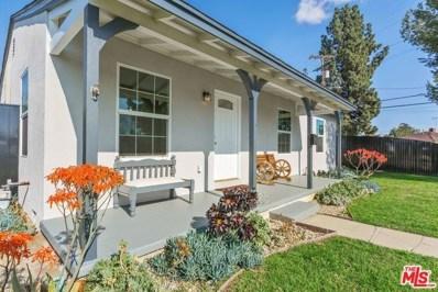 6202 Alcove Avenue, North Hollywood, CA 91606 - MLS#: 18328490