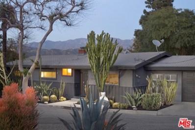 1200 Olancha Drive, Los Angeles, CA 90065 - MLS#: 18328494