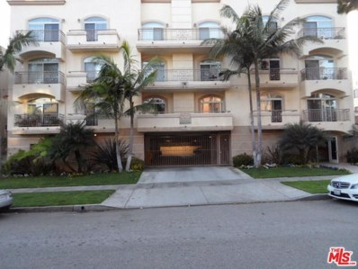 2121 S Bentley Avenue UNIT 304, Los Angeles, CA 90025 - MLS#: 18328510