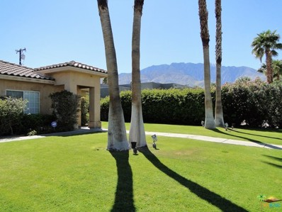 2389 E Francis Drive, Palm Springs, CA 92262 - MLS#: 18328642PS